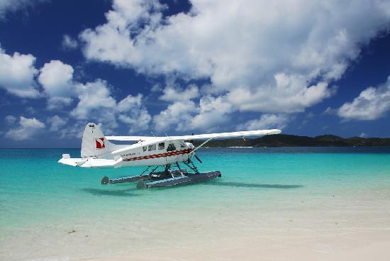 Air Whitsunday Day Tours