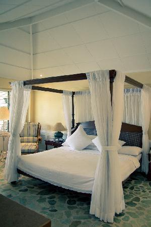 Plantation Bay Resort And Spa: Bedroom (2BR suite)