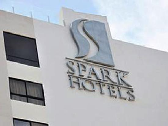 Hotel Spark Iquique: YA