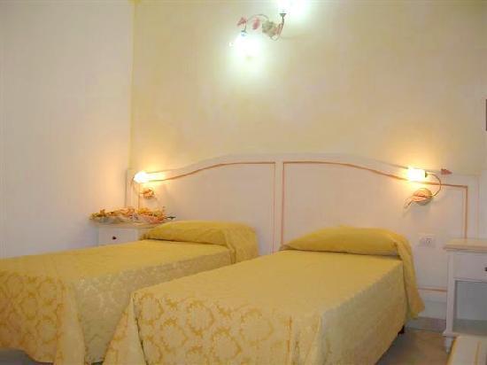 Hotel Pedra Niedda: la  mia camera