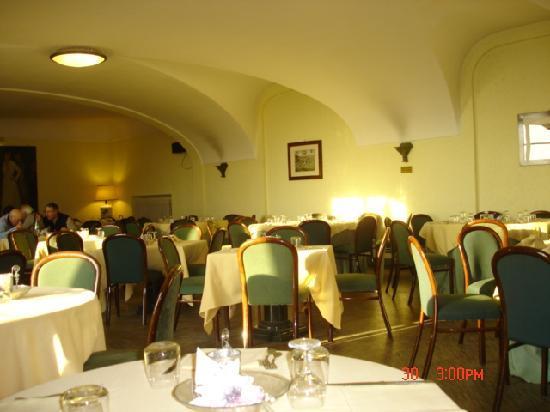 Park Hotel Villa Maria Castelgandolfo