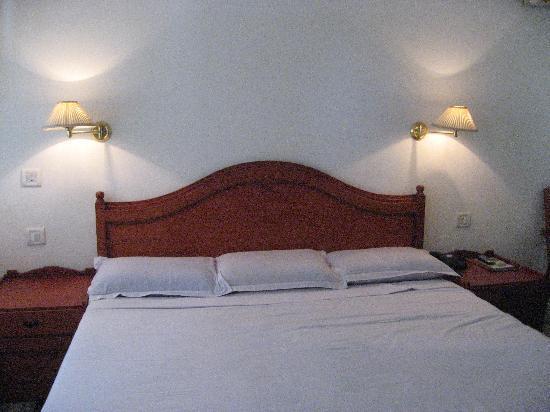 Lakshmi Hotel & Resorts: rooms
