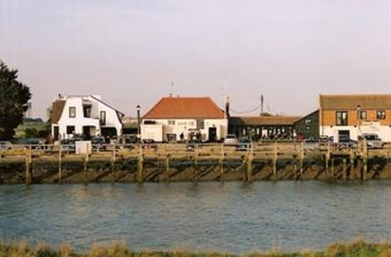 Best Hotels In Southwold