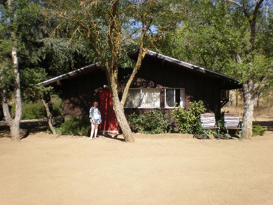 Rankin Ranch: Cabin