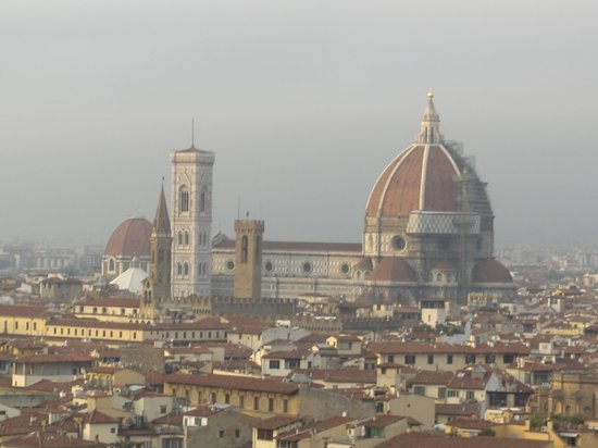 Florence for Foodies: Amazing Florence!