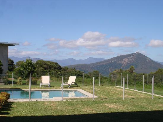The Bunyip Scenic Rim Resort: swimming pool