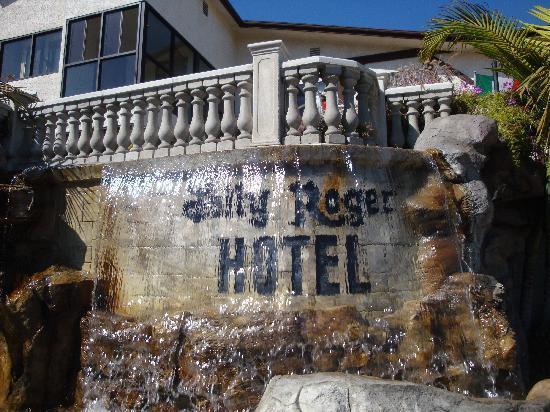 졸리 로저 호텔 사진