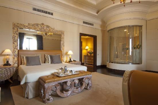 Boscolo Exedra Hotel Roma