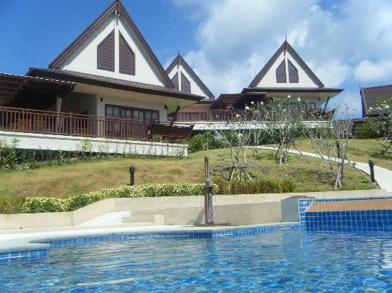 Baan KanTiang See : Poolside