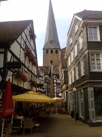 Hattingen, Deutschland: St. Georgs-Kirche