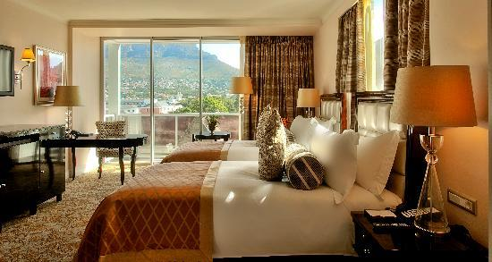 Taj Cape Town: Room