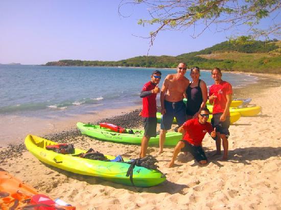 Puerto Rico Eco Kayaking Tours