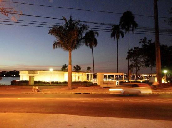 Belo Horizonte, MG: Pampulha