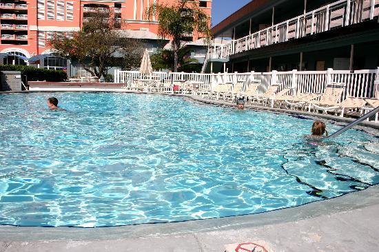 Sunrise Resort Motel South Picture