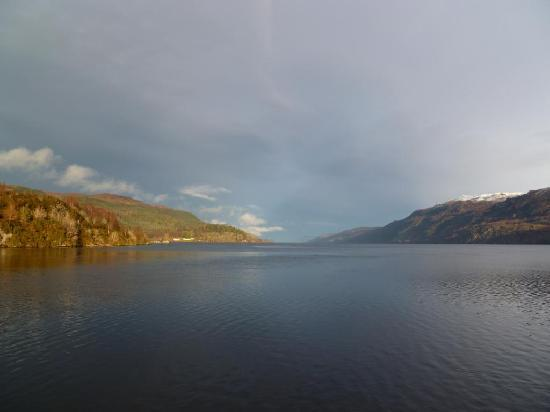 Лох-Несс, UK: Loch Ness 6