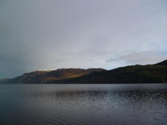 Лох-Несс, UK: Loch Ness 7