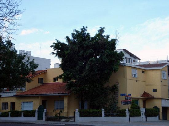 Magandhi Hostel