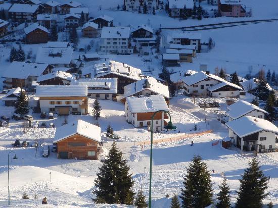 Lech, النمسا: Beautiful Lech...