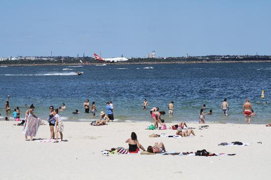Brighton Beach Picture Of Novotel Sydney Brighton Beach