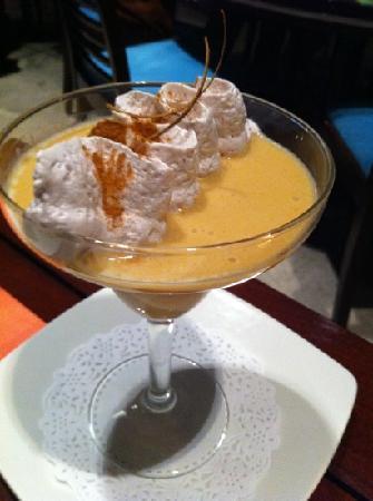La Mar - Loreto: dessert!