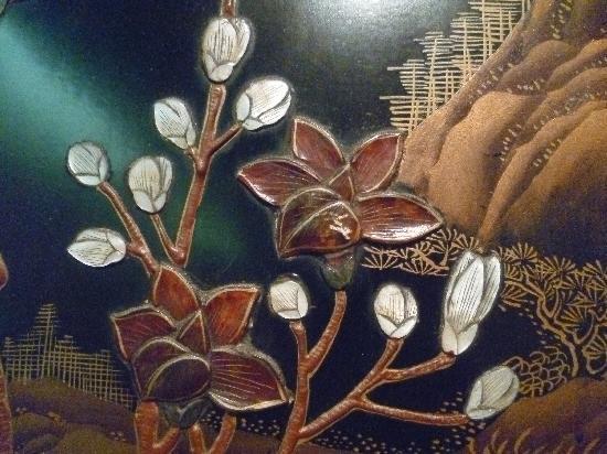 Musée Asiatica : Une visite passionnante