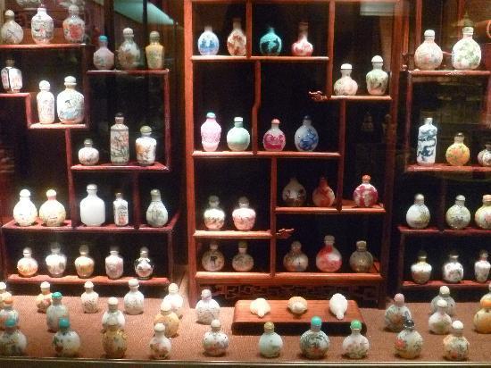 Musée Asiatica : Dépaysement garanti