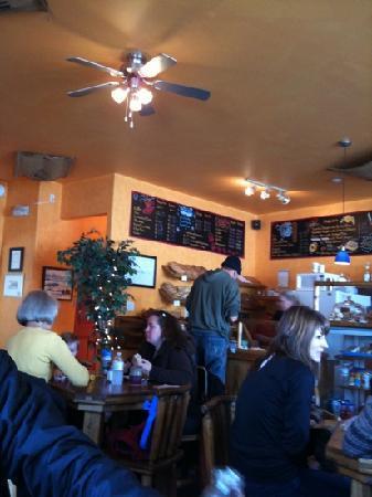 Cinnamon Bear Bakery & Cafe: Cinnamon Bear Bakery