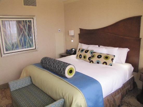 Durant, OK: New Bedding
