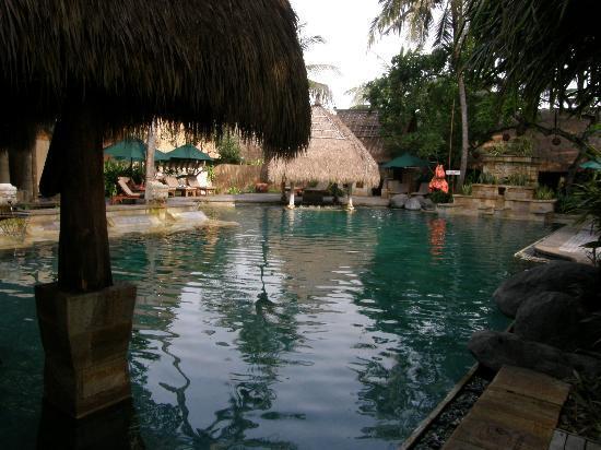 Novotel Bali Benoa: Piscina