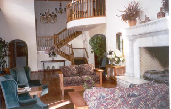Posada De San Juan Great Room