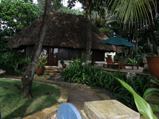Novotel Bali Benoa: Habitacion Cabaña Beach