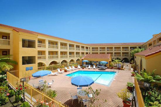 La Quinta Inn Amp Suites San Francisco Airport West