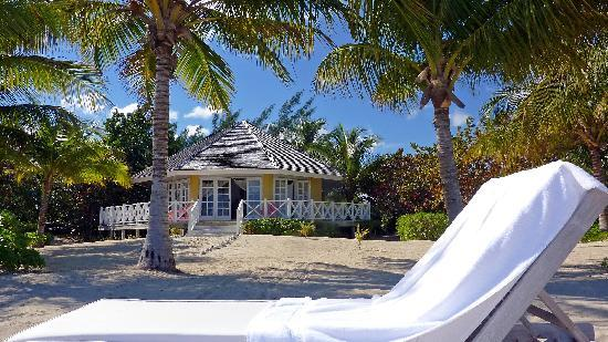 Kamalame Cay: A piece of heaven - our bungalow