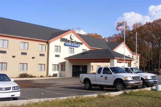 Photo of HiWay Inn Express of Antlers, OK