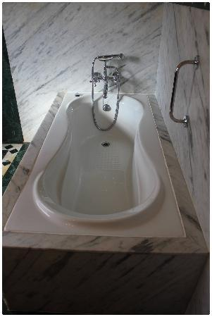 Casa Severina : Tub for 2 :)