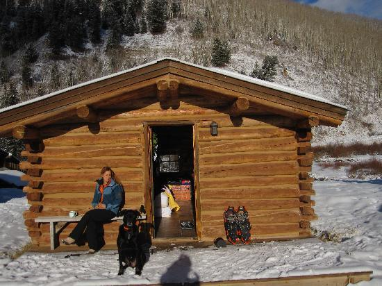 Dunton Hot Springs: Cabin