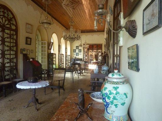 Menezes Braganza House