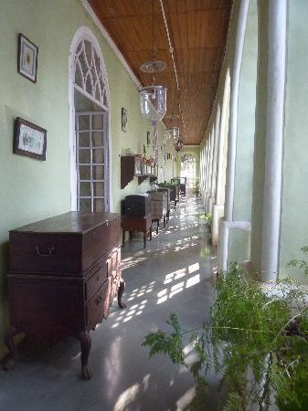 Menezes Braganza House: Braganza House