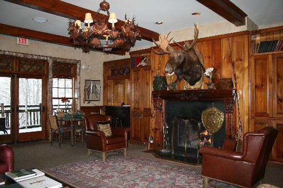 The Lodge at Buckberry Creek - TEMPORARILY CLOSED: The lodge