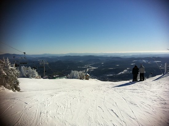 Hotels Near Okemo Ski Resort