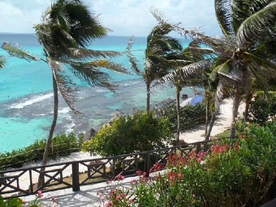 Grand Sirenis Riviera Maya Resort & Spa: isla de mujeres