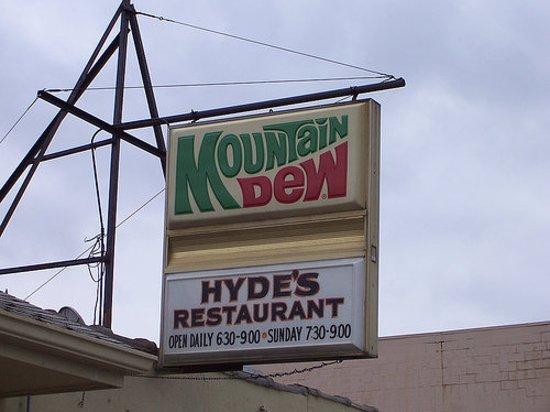 Hyde S Restaurant A Hamilton Icon