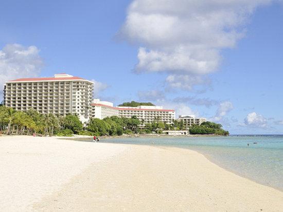 Hilton Guam Resort & Spa : exterior