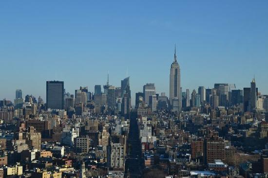 Trump SoHo New York: Room with a view
