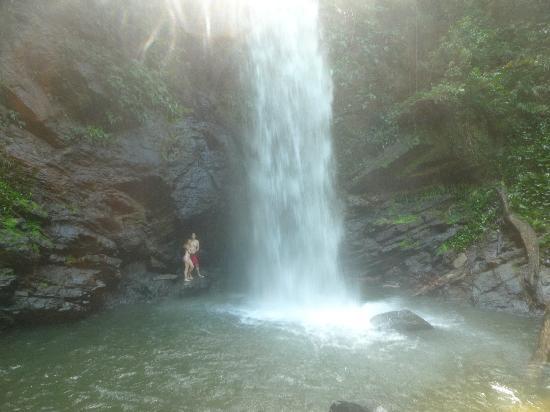 Nature Trekking: Waterfun