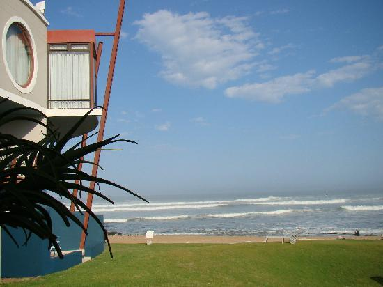 Beach Lodge Swakopmund Picture