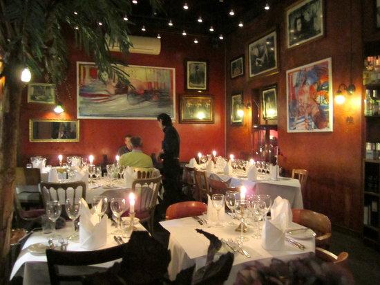 Restaurants Latin 113
