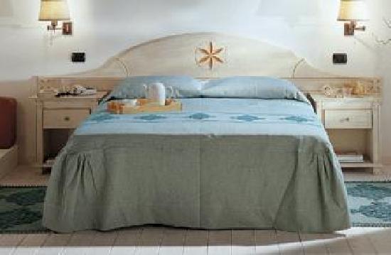Domus Olbia Inn: camera doppia