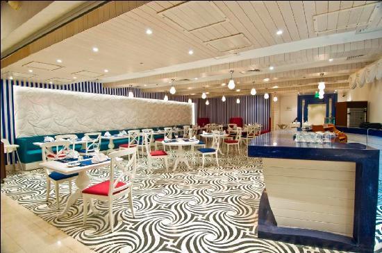 Fish-Inn Restaurant: Fish-Inn