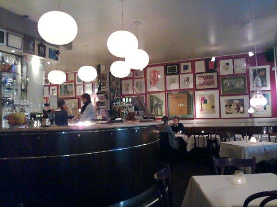 cafe engel århus
